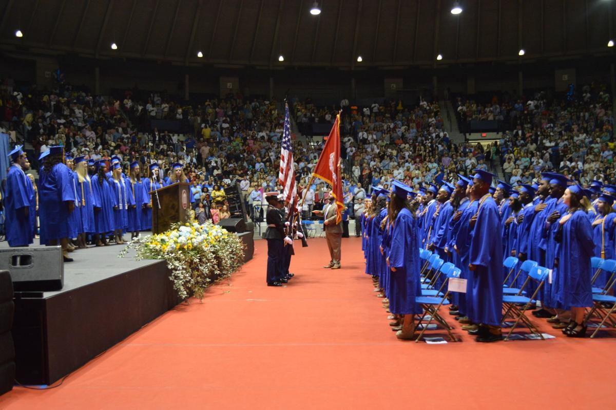 OHS 2018 Graduation 2018