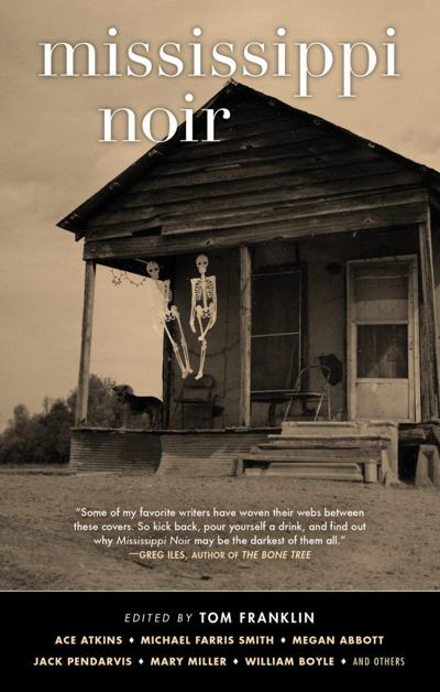 Book Review: 'Mississippi Noir'