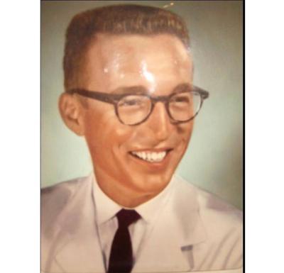 Dr. Gerald Martin  Walden