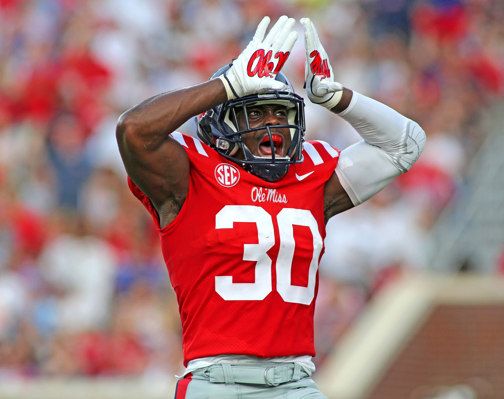 Moore twins living the dream as starters in Ole Miss secondary ...