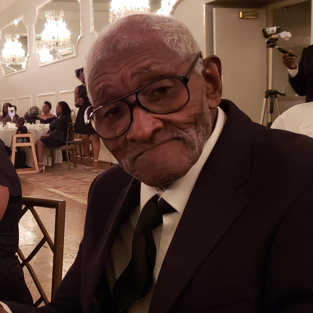 Clifton Curtis  Morrow, Sr.