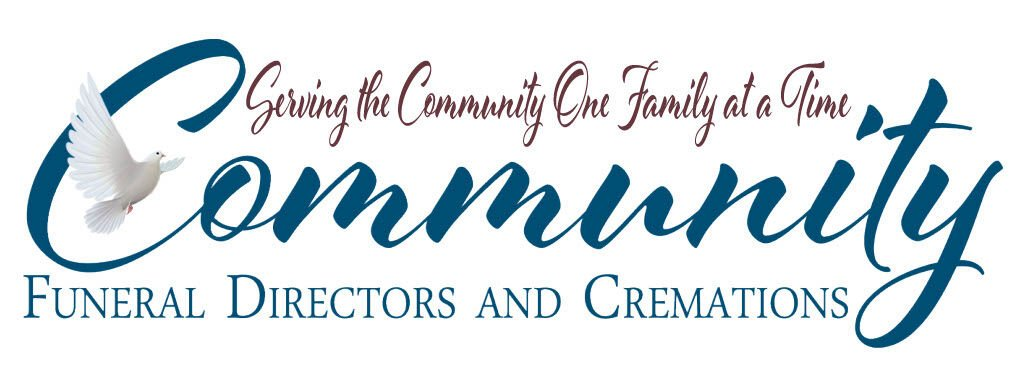 Community Funeral Directors and Cremations