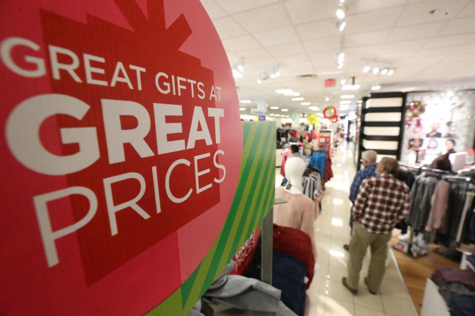 JC Penney to reopen Tupelo store on June 3