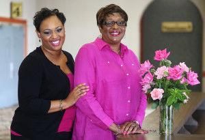 Baldwyn mother, daughter share breast cancer journey
