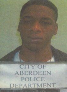 Suspect wanted in connection to Aberdeen shooting | News | djournal com