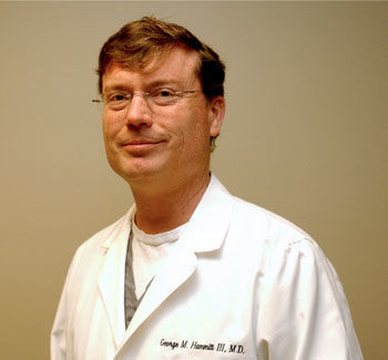 Dr. George Hammitt