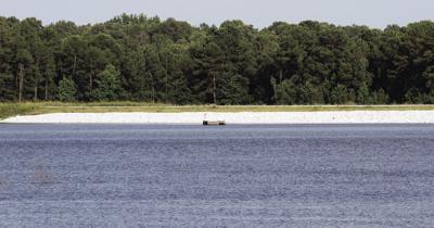 Trace Lake