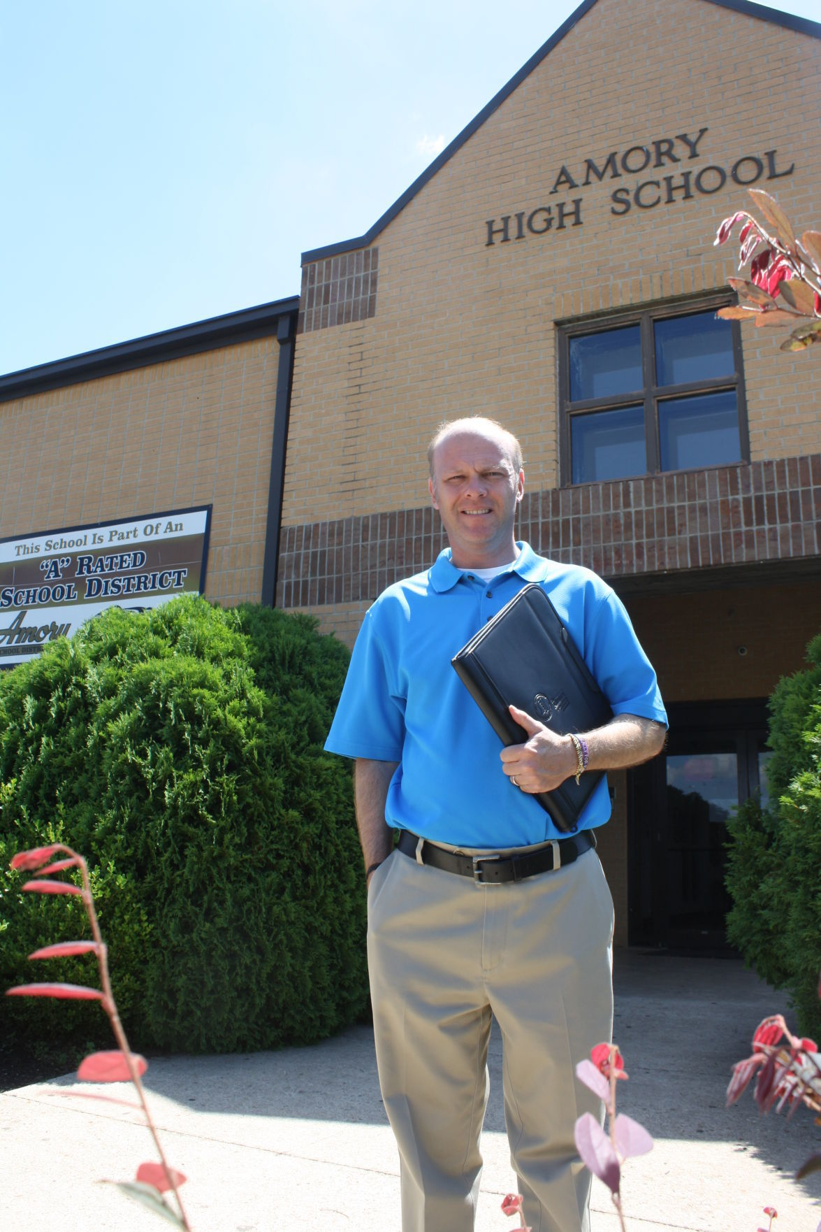 Mississippi monroe county amory - Amory High School Principal Appointed Webster County Superintendent