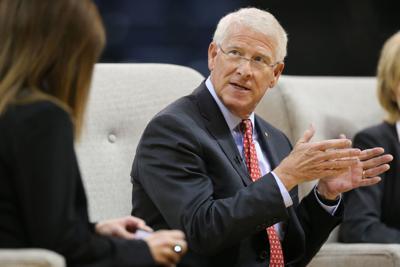Wicker in key role on mass shooting response
