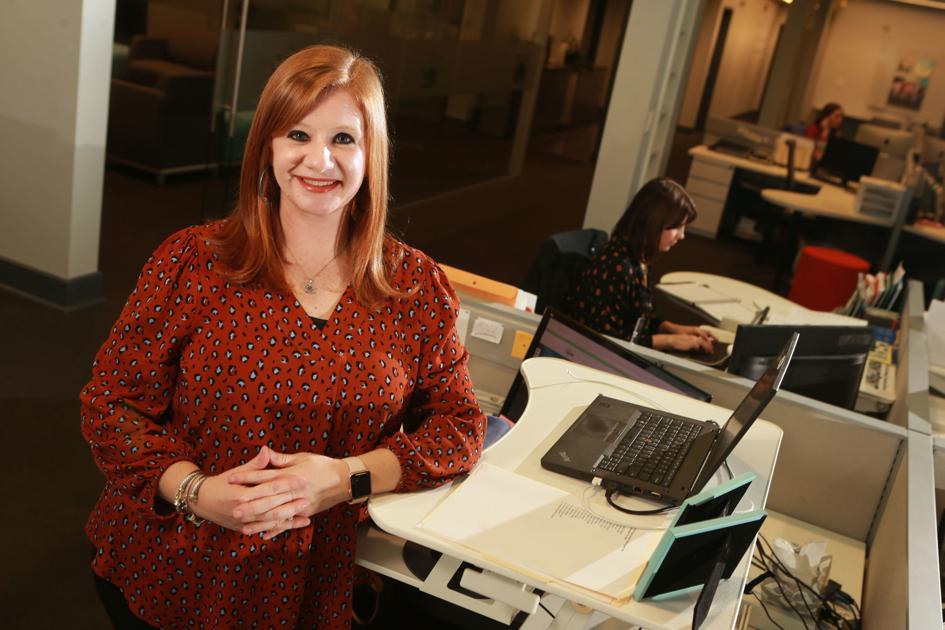 World traveler: Bradford Curlee cross the globe for Tupelo