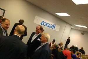 Axiall celebrates 50 years of manufacturing