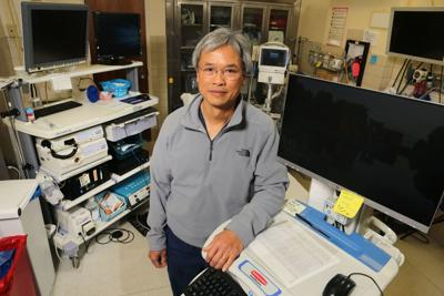 From Vietnam to Amory: 'Country surgeon' had long journey to Monroe County