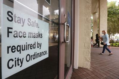 City Council upholds Tupelo masking order | Local News ...