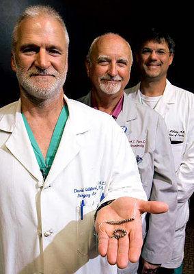 Linx procedure assists the body in fighting GERD | Lifestyle