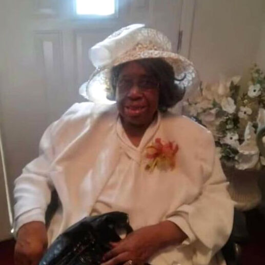 Elder Mother Vella Mae  Green
