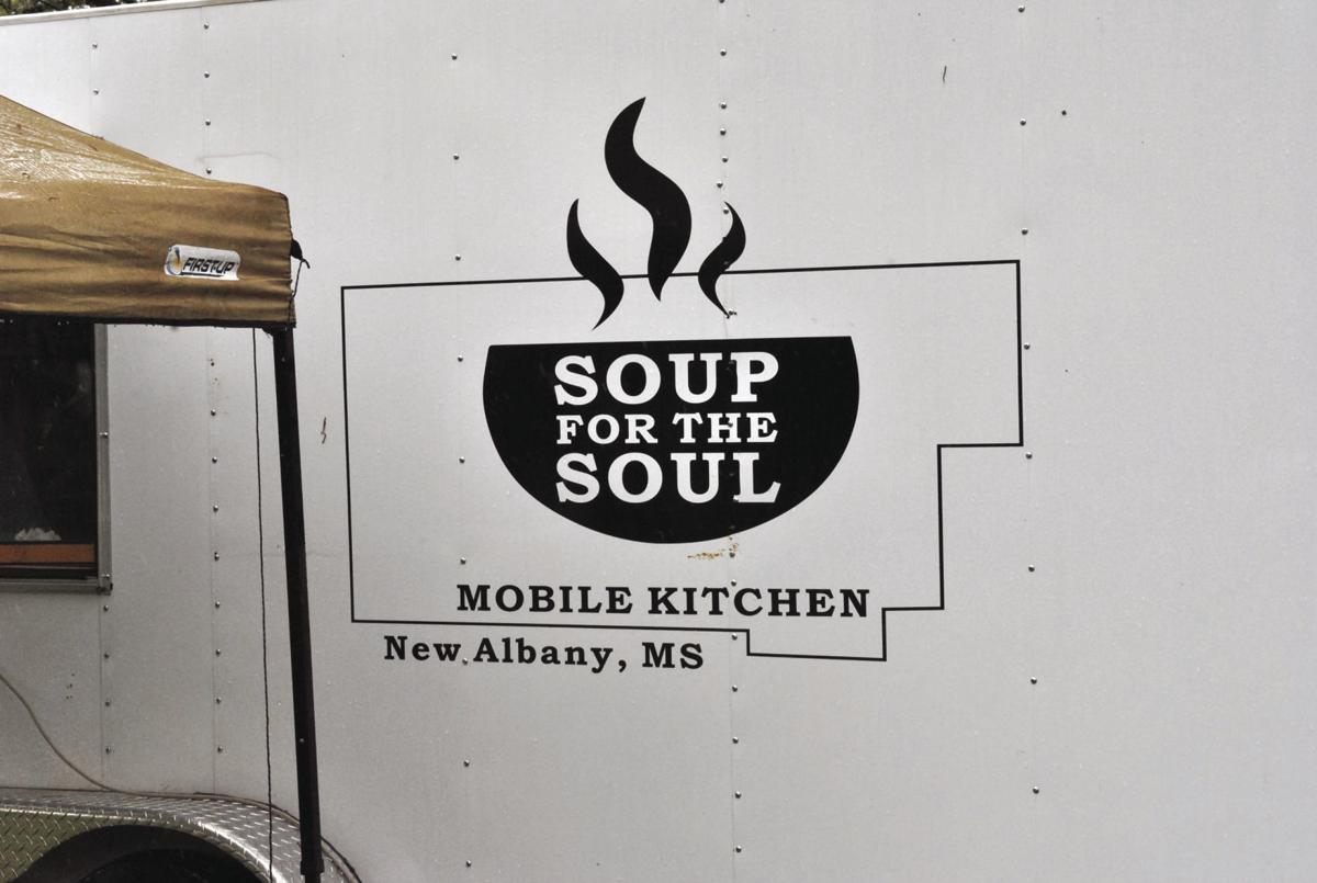 Soup for the Soul 1