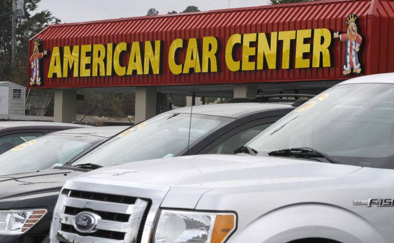 American Car Center >> American Car Center Opening In Mid December Business Djournal Com