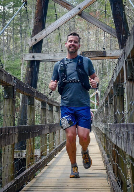 Geno defies own expectations with ultra trail running