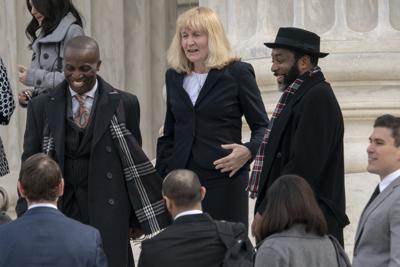 Supreme Court Excluding Black Jurors