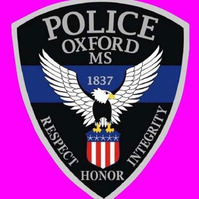 Oxford PD logo