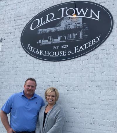 Old Town Steakhouse