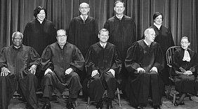 GEORGE WILL: Engaged jurisprudence reports to constituency – the Framers