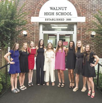Walnut Homecoming 2020