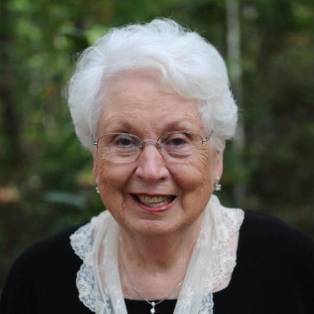 Lorene  McAlilly