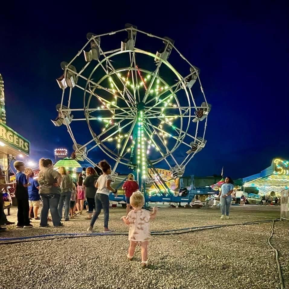 Union County Fair #1