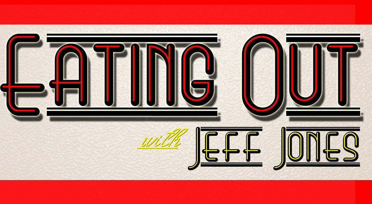 Eating Out Logo