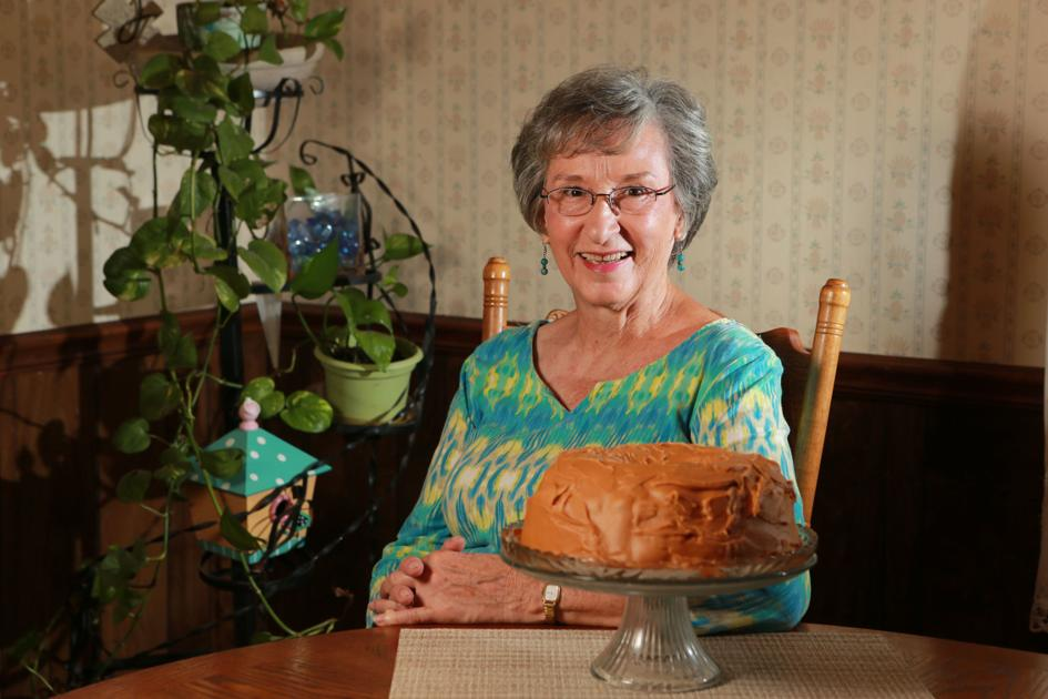 COOK OF THE WEEK: Aberdeen retiree would rather garden than cook