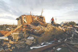 Smithville remembers deadly tornado 5 years later