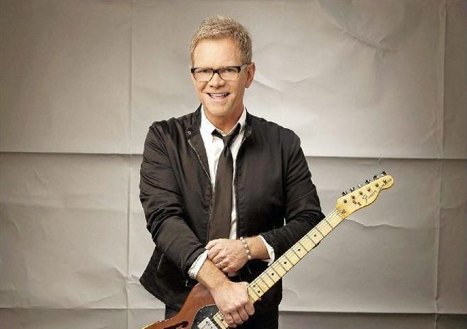 Contemporary Christian music legends team up for drive-in concert in Iuka