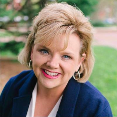State Sen. Nicole Akins Boyd