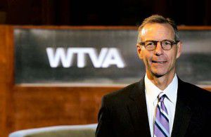 WTVA anchorman Terry Smith to say 'goodbye' after 30 years