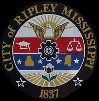 City of Ripley logo