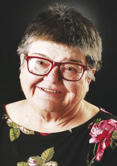 LEESHA FAULKNER: When 'Mommie Dearest' came to Tupelo