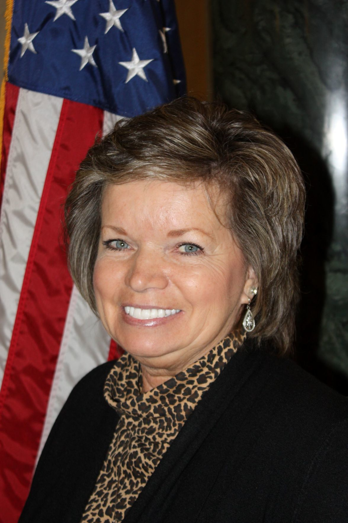 Kathy Chism