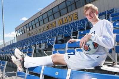 Boys Player of the Year: Sognnaes excels with Wave   High