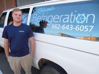 Robinson's Refrigeration