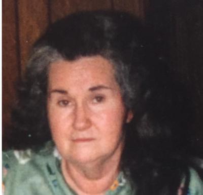 Ruby Lee Humbers  Gossett