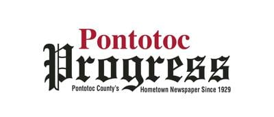 Pontotoc Progress logo
