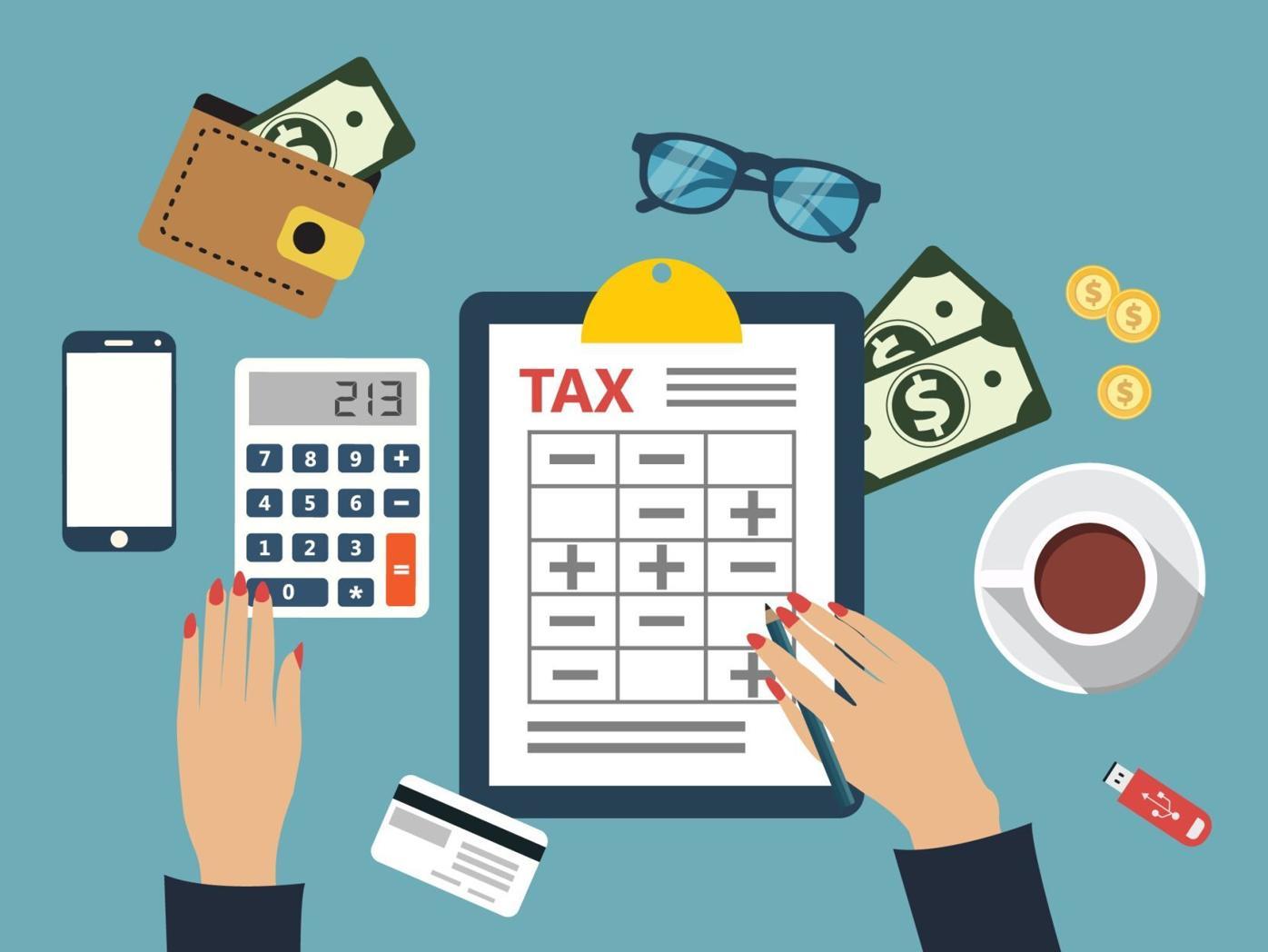 tax CPA