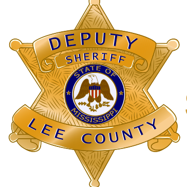 Lee County Sheriff's Department logo