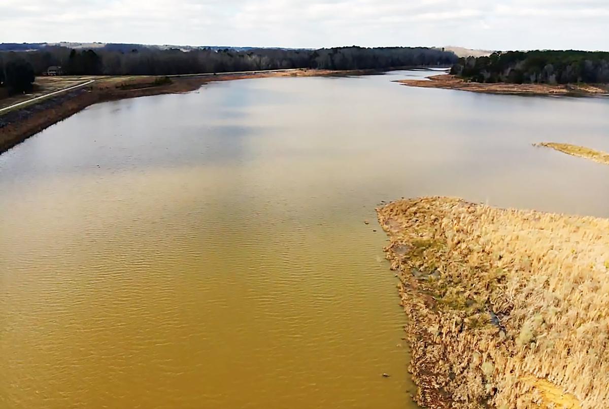Lake 2