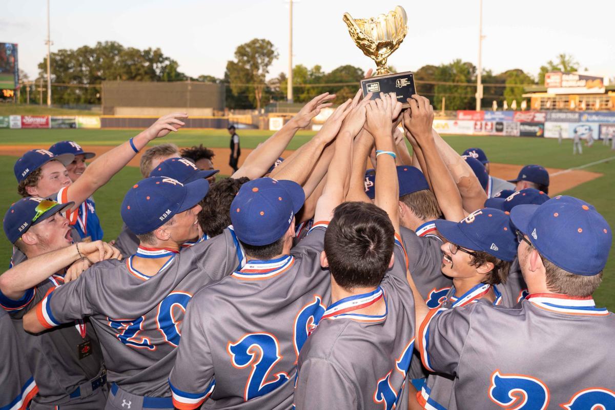 PHOTOS: Three area teams bring home baseball titles   Sports