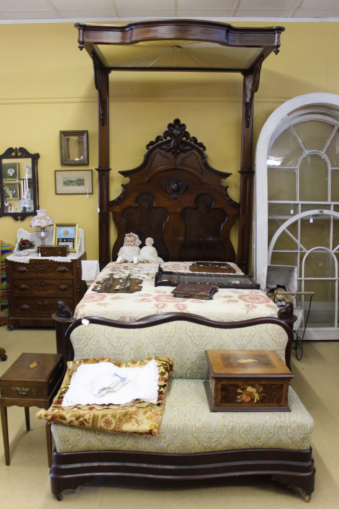 Aberdeen Antiques offers a wealth of conversation pieces   Business ...