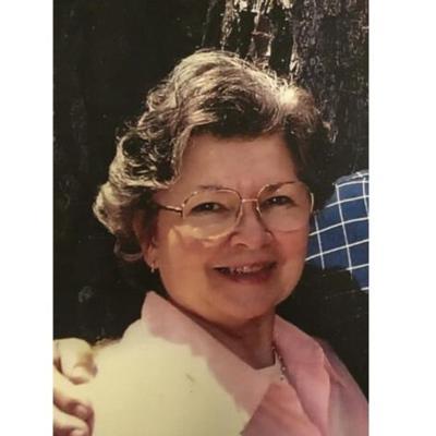 Carole Darling Miller  Nance