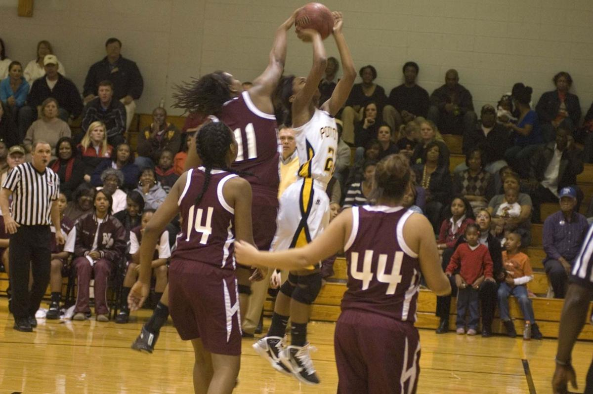 New Albany opens division with wins at Pontotoc