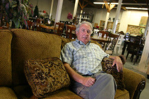 Worldwide Surplus offers deep price cuts for comfortable furniture